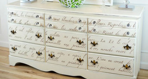 stenciling furniture ideas. 10 amazing furniture painting ideas with letter stencils stenciling t