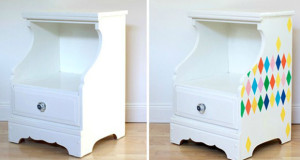 7 Days of DIY Stencil Projects with Porch.com