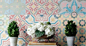 Trend Watch: Encaustic Tile