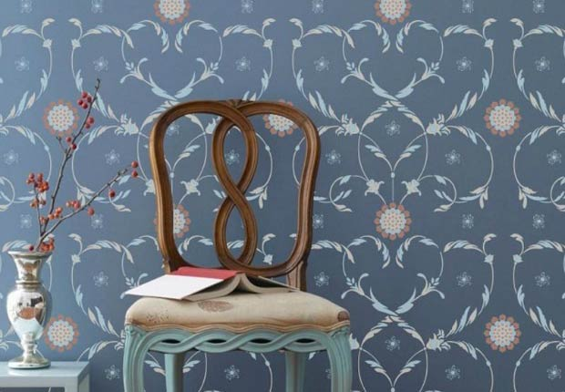 La Vida Dolce: Italian Style Decorating with Stencils