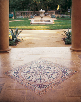 Tile with Style: Modello Tile Patterns