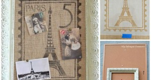 Crafting a Great Stencil Project