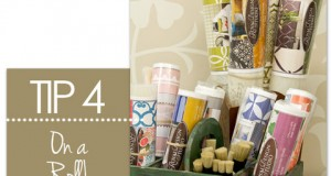 10 Ideas for Organizing Your Paint Studio