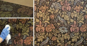 Creative Coloring & Antiquing with Stencils