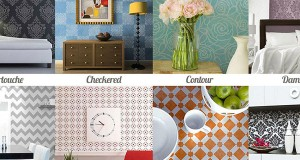 Need to Know: Pattern Glossary of Classic Designs: Part 1