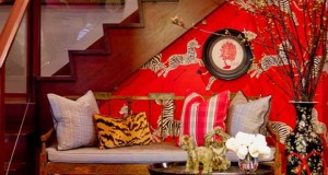 Animal Print Pattern Trend: Out of Africa and Into Your Home