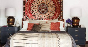 Wild About: African Inspired Interiors by Top Designers