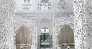 Royal Mansour in Marrakech: An Homage to Moroccan Design