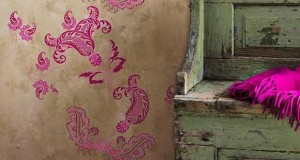 Paisley Patterns for Interiors