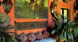 Behind the Colorful Latin American Textiles