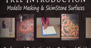 SkimStone Part 5: Simple Steps to Sealing and Protecting a SkimStone Finish