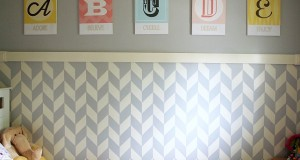 DIY Bloggers Decal-Up Their Homes