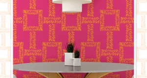 New Modern Stencil: Name it to Win it!
