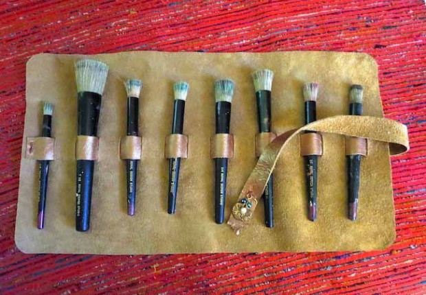 Basic Stencil Tools and Supplies