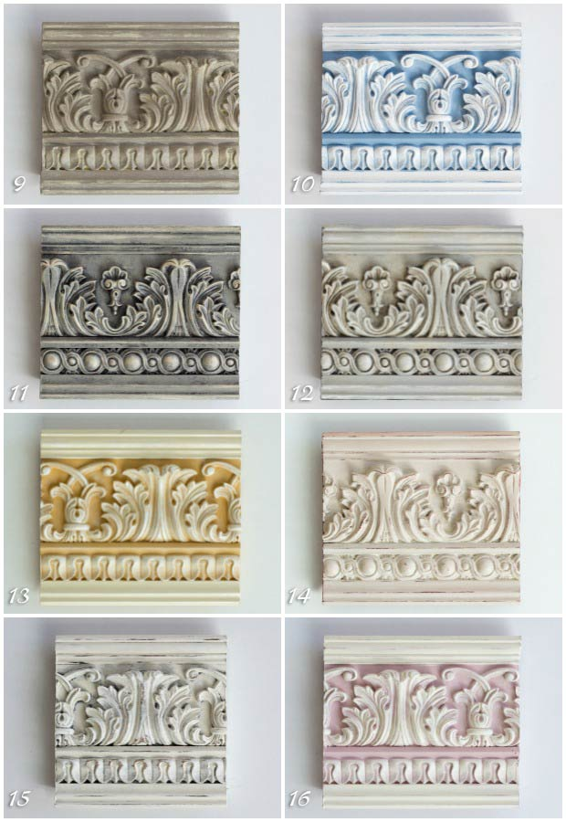Learn Chalk Paint Color Recipes In This Furniture Painting Post From And Pattern