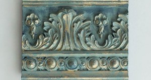 Chalk Paint Color Recipes for Carved Surfaces, Part 1
