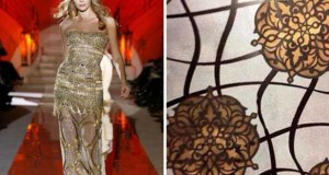 Fashion Inspired Stencils: Runway to Roomway