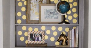 Get a Designer Look in Minutes with Pattern Pack Wall Decals