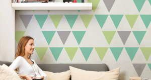 Freshen Up Your Walls with Wonderful Wall Decals