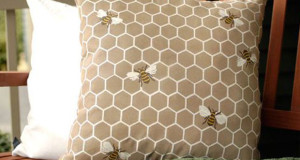 All the Buzz! 9 Bee Stencil Projects to Bee Inspired By!