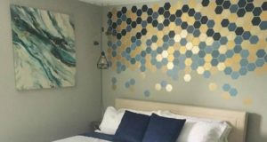 Break Free with Deconstructed Stenciling