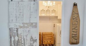 Trend Watch: Farmhouse Style Home Decorating